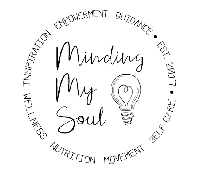 Minding My Soul